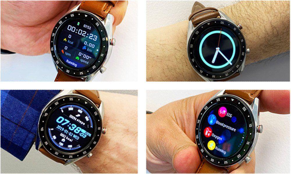 incredible gx smartwatch