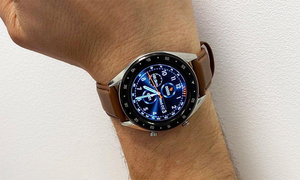 gx smartwatch review 1