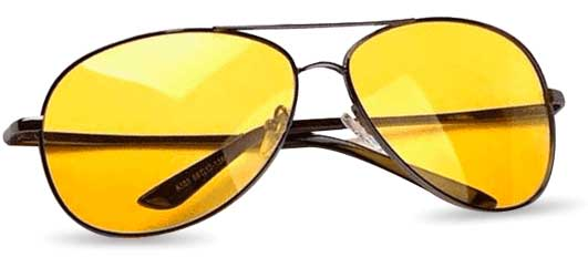 clearview driving glasses product picture