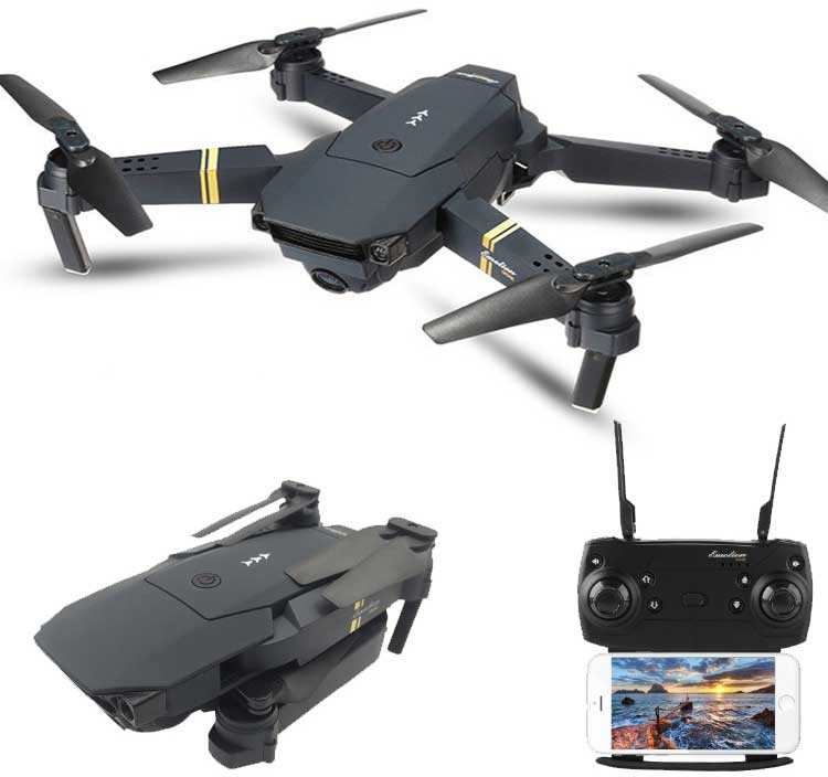 drone x pro package