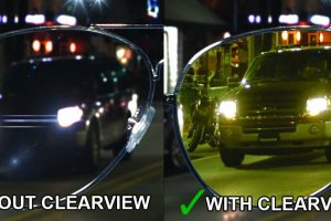 New Revolutionary Night Driving Glasses You NEED to Know About… - Clear View Review