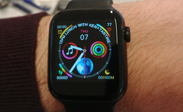 xwatch review 2