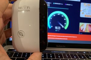 superboost wifi repeater review