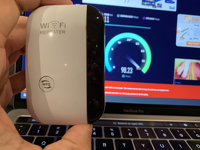 Device Fixes Slow Wi-Fi And Exposes Greedy Internet Companies... - SuperBoost Wifi Review