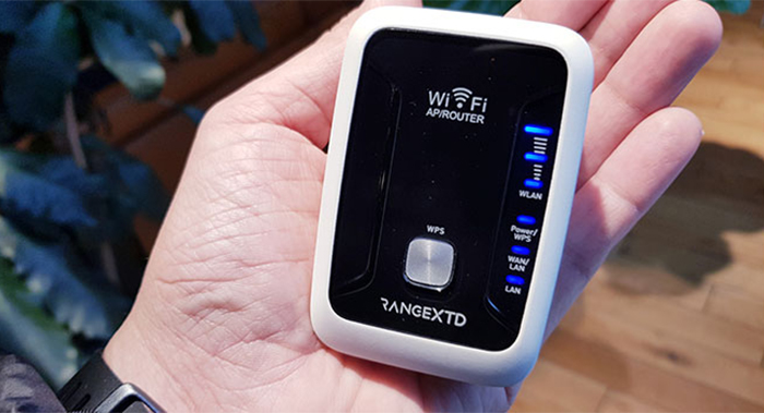 RangeXTD Review - This Device Fixes Slow Wifi